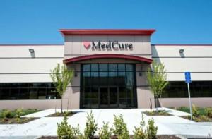 MedCure front
