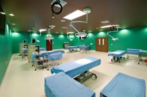 MedCure lab